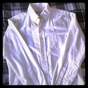 Brand new American Apparel Oxford shirt